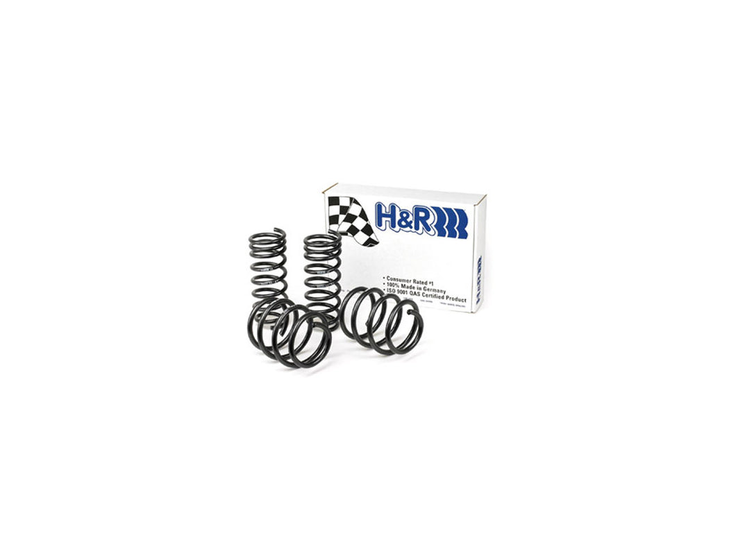 H&R SPORT SPRING - E63 645CI COUPE/ 650I COUPE 2004-11 (50466)