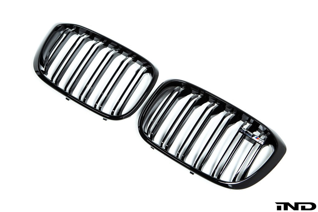 Shop BMW M Performance Front Grille Set - F97 X3M - AutoTecknic USA