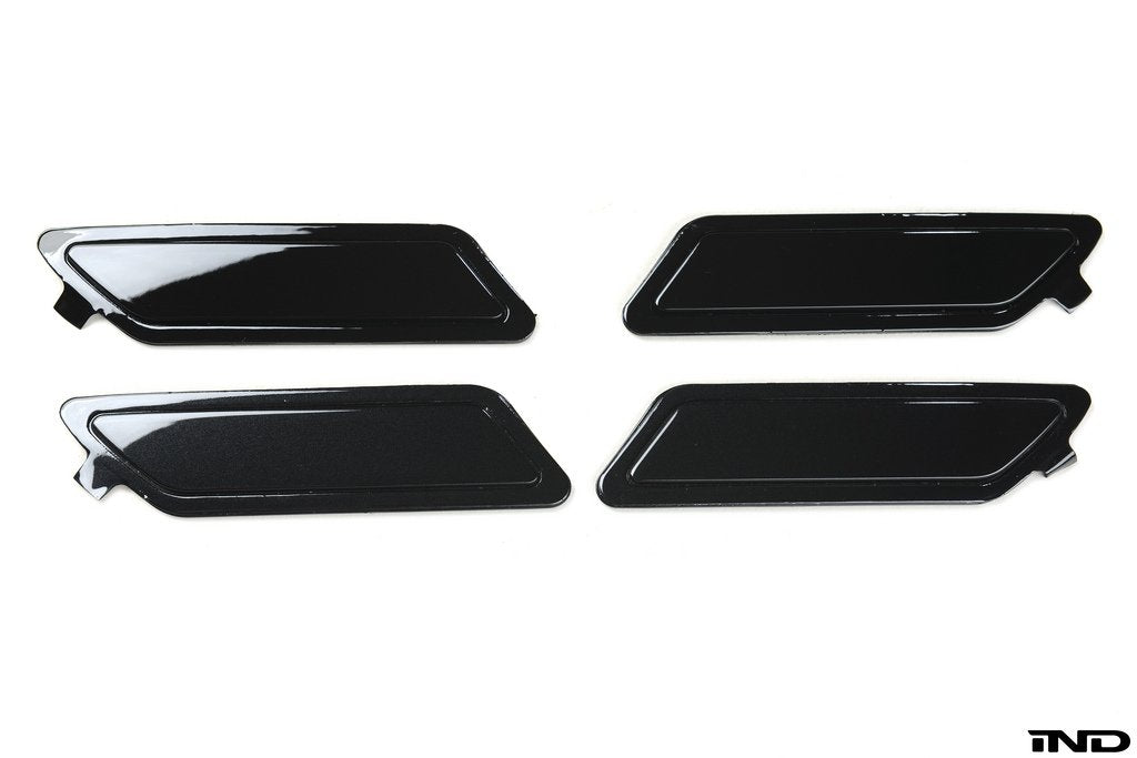 Shop IND Painted Front Reflector Set - F30 3-Series - AutoTecknic USA