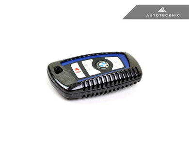 AutoTecknic Dry Carbon Key Case - BMW Various F-Chassis Vehicles