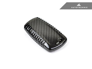 AutoTecknic Dry Carbon Key Case - BMW Various Vehicles