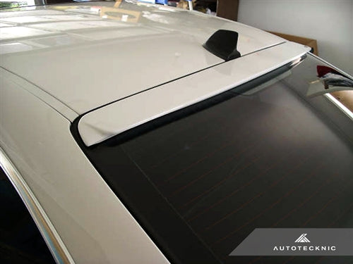 Shop AutoTecknic Roof Spoiler - BMW E46 3 Series Coupe | M3 (2000-2006) - AutoTecknic USA