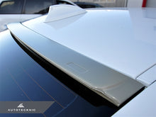 Shop AutoTecknic Roof Spoiler - F30 3 Series Sedan - AutoTecknic