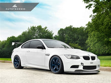 AutoTecknic Replacement Stealth Black Front Grilles - E92/ E93 3-Series (including E9X M3)