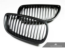 Shop AutoTecknic Replacement Stealth Black Front Grilles - E92/ E93 3-Series (including E9X M3) - AutoTecknic