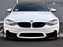 Shop AutoTecknic Carbon Fiber Headlight Covers - F32/ F36 4-Series | F80 M3 | F82/ F83 M4 - AutoTecknic
