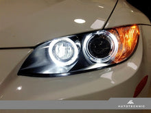 Shop AutoTecknic Clarity LED Angel Eyes Bulbs - H8 - AutoTecknic