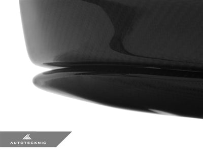 AutoTecknic Vacuumed Carbon Fiber Performante Aero Spoiler - F32 4 Series Coupe (MSport Only)