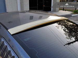 AutoTecknic Roof Spoiler - Ford Mustang GT500 Shelby Boss 302 (2005-up)