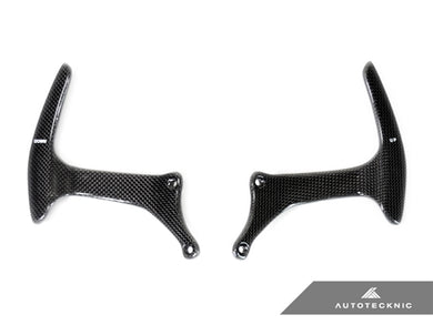 AutoTecknic Carbon Competition Shift Paddles - Ferrari F12 Berlinetta