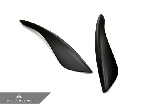 Shop AutoTecknic Stealth Black Headlight Covers - Infiniti G35 Coupe - AutoTecknic USA