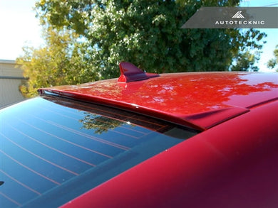 Shop AutoTecknic Roof Spoiler - Lexus IS250/ IS350/ IS-F 2006-2013 - AutoTecknic USA