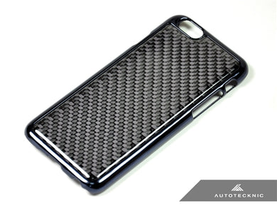 Shop AutoTecknic Carbon Fiber iPhone Cover - 6 - AutoTecknic