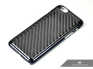 Shop AutoTecknic Carbon Fiber iPhone Cover - 6 - AutoTecknic USA