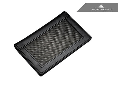 Shop AutoTecknic Carbon Fiber Traveler's Passport Holder - AutoTecknic USA