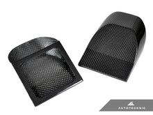 Shop AutoTecknic Vacuumed Carbon Intake Air Duct - F80 M3 | F82/ F83 M4 - AutoTecknic