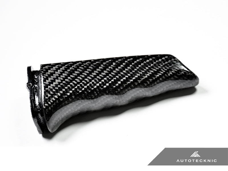 Shop AutoTecknic Replacement Carbon Fiber E-Brake Handle - BMW - AutoTecknic USA