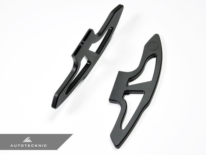 Shop AutoTecknic Competition Shift Paddles - BMW E9X M3 | E70 X5M | E71 X6M M-DCT - AutoTecknic USA