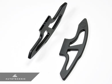 Shop AutoTecknic Competition Shift Paddles - BMW E9X M3 | E70 X5M | E71 X6M M-DCT - AutoTecknic