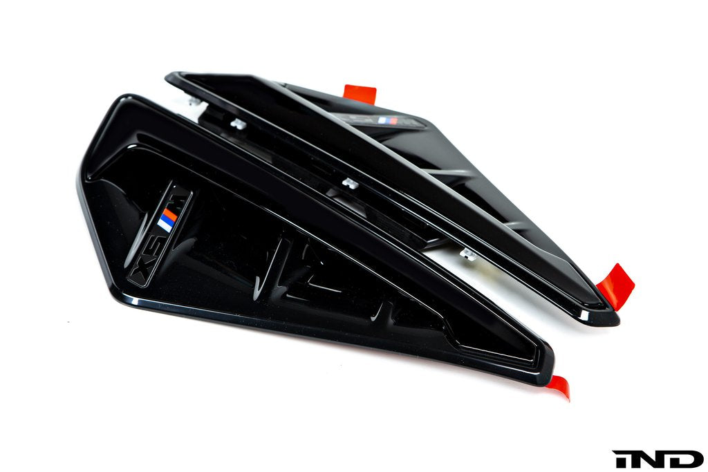 Shop BMW M Performance Side Grille Set - F95 X5M - AutoTecknic USA