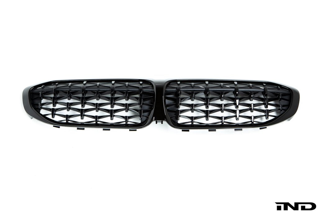 BMW M Performance Shadow-Line Front Grille - G20 M340I - AutoTecknic USA