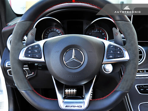Shop AutoTecknic Competition Shift Paddles - Mercedes-Benz Various AMG Vehicles - AutoTecknic USA