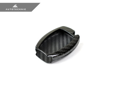 Shop AutoTecknic Dry Carbon Key Case - Mercedes-Benz Various Vehicles - AutoTecknic USA