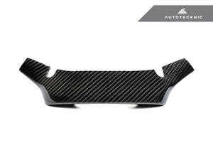Shop AutoTecknic Carbon Steering Wheel Top Cover - F90 M5 - AutoTecknic