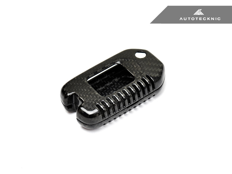 Shop AutoTecknic Dry Carbon Key Case - Honda Various Vehicles - AutoTecknic USA