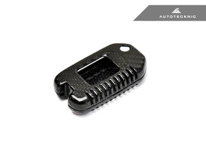 Shop AutoTecknic Dry Carbon Key Case - Honda Various Vehicles - AutoTecknic