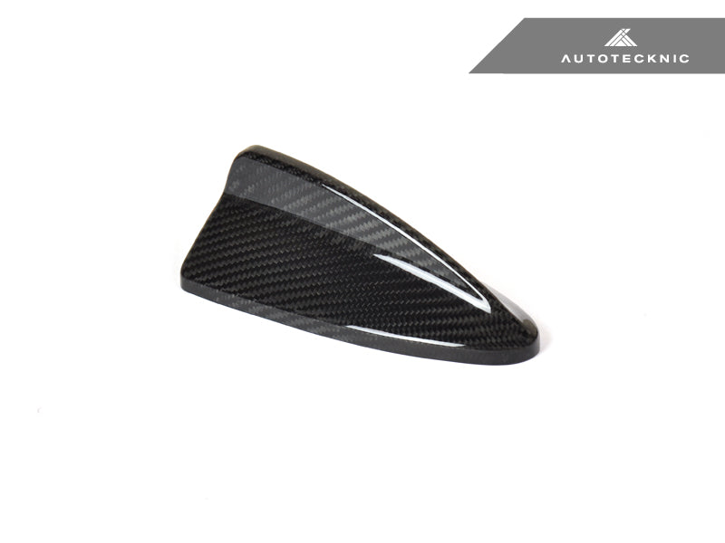 Shop AutoTecknic Dry Carbon Roof Antenna Cover - F07 5-Series GT | F25 X3 | E70 X5 | E71 X6 - AutoTecknic USA