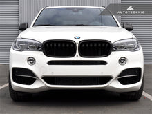 Shop AutoTecknic M50D Style Lower Front Grille Trim - F15 X5 M Sport 2014-Up - AutoTecknic