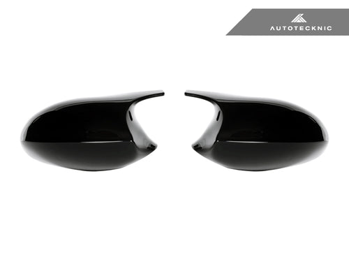 Shop AutoTecknic Painted M-Inspired Mirror Covers - E90/ E92/ E93 3-Series | E82 1-Series Pre-LCI - AutoTecknic USA