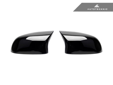 Shop AutoTecknic M-Inspired Painted Mirror Covers - F25 X3 | F26 X4 | F15 X5 | F16 X6 - AutoTecknic