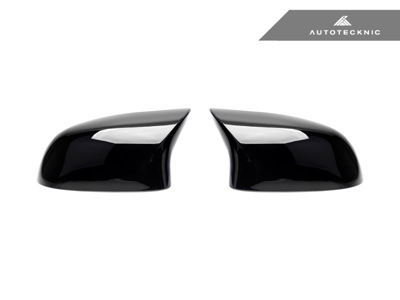 Shop AutoTecknic M-Inspired Painted Mirror Covers - F25 X3 | F26 X4 | F15 X5 | F16 X6 - AutoTecknic USA
