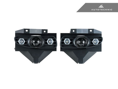 Projector Fog lights - Ford Mustang 99-04
