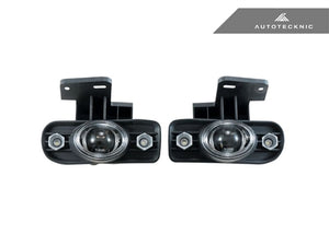 Projector Fog lights - GMC Sierra 99-02 / GMC Yukon/ Yukon XL 00-05
