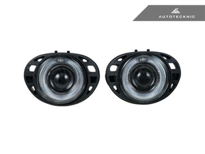 Shop Projector Fog lights - Dodge Caravan 99-04/ Chrysler Concorde 98-04 - AutoTecknic