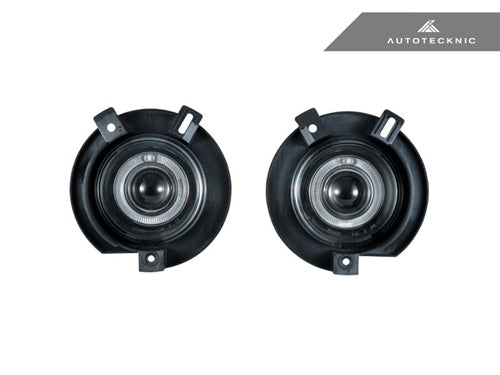 Projector Fog lights - Ford Explorer 02-05