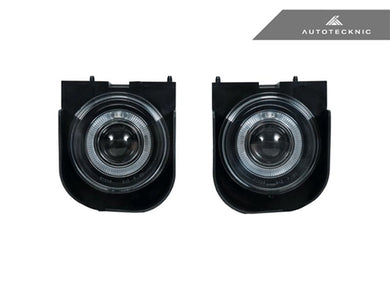 Projector Fog lights - Ford Explorer 99-01 | Mazda Tribute 01-04
