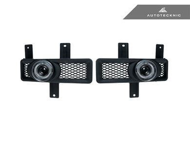 Shop Projector Fog lights - Ford F150 97-98/ F250 LD 97-98/ Expedition 97-98 | Lincoln Navigator 97-98 - AutoTecknic