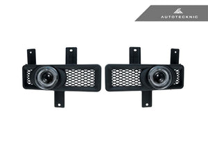 Projector Fog lights - Ford F150 97-98/ F250 LD 97-98/ Expedition 97-98 | Lincoln Navigator 97-98