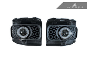 Projector Fog lights - Ford F150 99-03/ Expedition 99-02