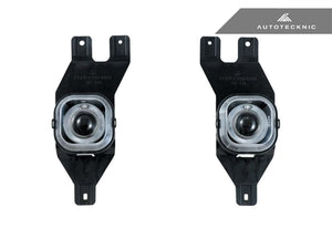 Shop Projector Fog lights - Ford F250 01-04/ F350 01-04/ Excursion 01-04 - AutoTecknic