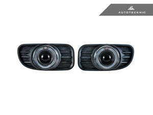 Projector Fog lights - Jeep Grand Cherokee 99-03