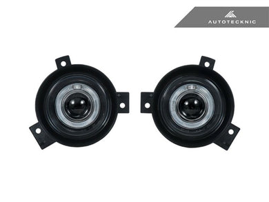 Projector Fog lights - Ford Ranger 01-05
