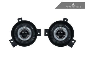 Shop Projector Fog lights - Ford Ranger 01-05 - AutoTecknic