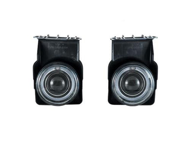 Projector Fog lights - GMC Sierra 03-06
