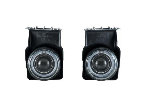 Shop Projector Fog lights - GMC Sierra 03-06 - AutoTecknic USA