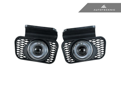 Shop Projector Fog lights - Chevy Silverado 03-05/ Avalanche 02-06 - AutoTecknic